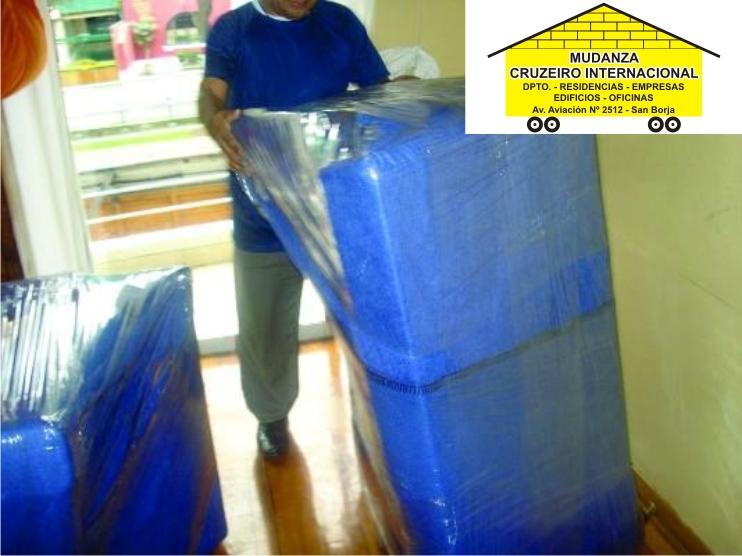 Precios de mudanza para muebles de oficina y domestica for Mudanza oficina
