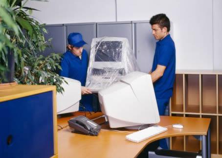Mudanzas y servicios de transporte mudanzas cruzerio for Mudanza oficina